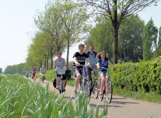 Informatieavonden over fietsroute Apeldoorn-Epe