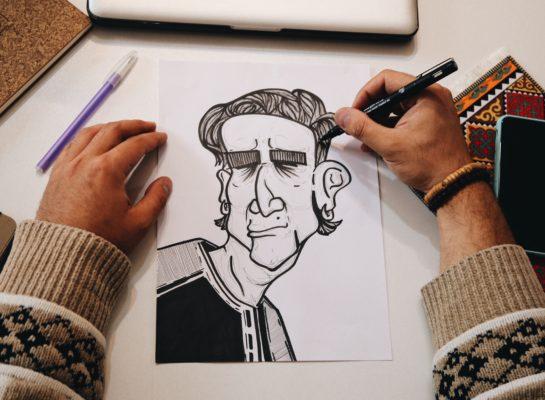 Tekenkunst in Apeldoorn: bezoek The Big Draw Festival dit weekend!