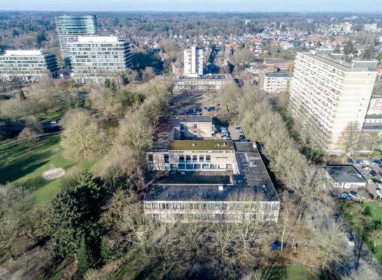 Cityside Apartments gaat verder onder de naam Grehamer & Company