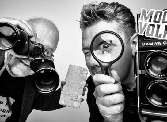 Onze stadsfotograaf is op zoek naar jou!