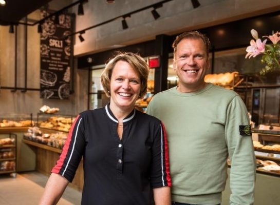 """Hans en Marina Keurhorst: """"Onze klanten staan voor ons in de rij, dat ontroert"""""""
