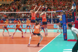 FIVB WK Volleybal dames