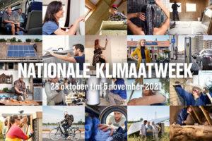 Nationale Klimaatweek